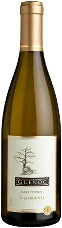Guenoc Chardonnay Lake County